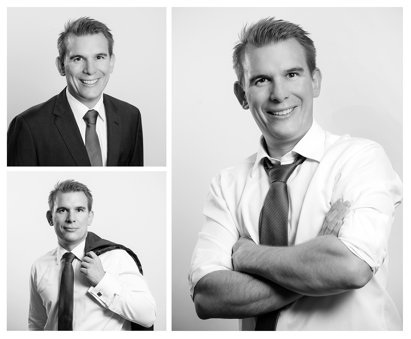 Businessportrait (Bild: Julia Essl)